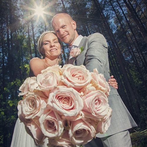 Bryllupsfotograf Tønsberg